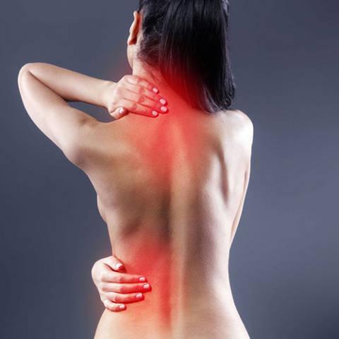 Problemes d'esquena