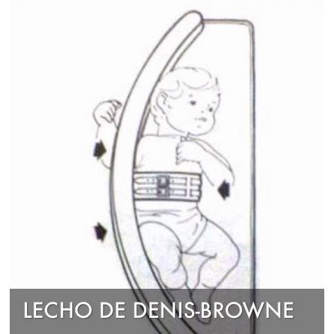 Llit de Dennis Browne