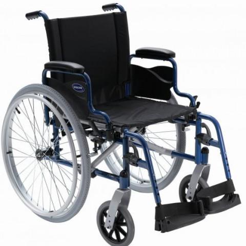 Cadira  plegable bàsica