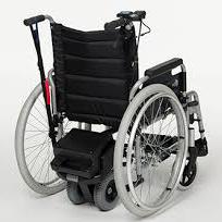 Motor per cadira de rodes portatil