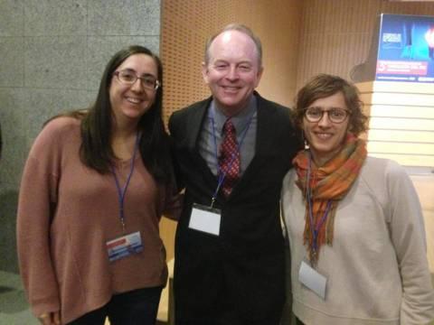 Seminari Internacional de Patologia del Peu