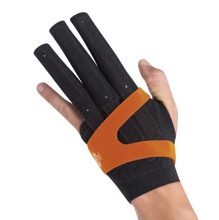 Fèrula immobilitzadora de dits