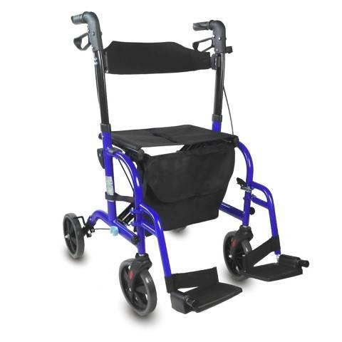 Caminadors cadira