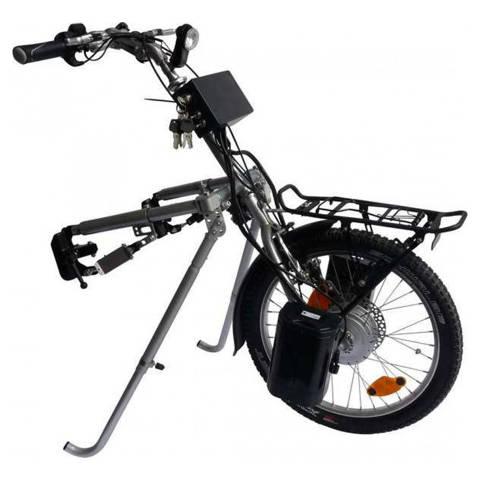 Handbike LOMO Liti