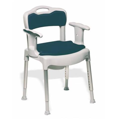 Cadira WC COMMODE SWIFT