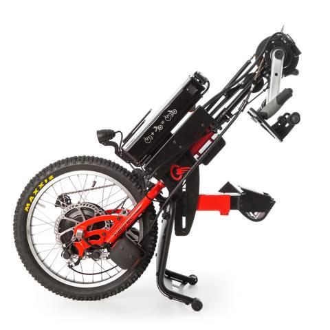 Handbike BATEC elèctric