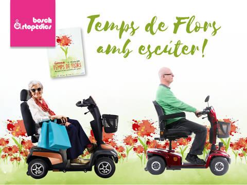 Girona Temps de Flors 2019