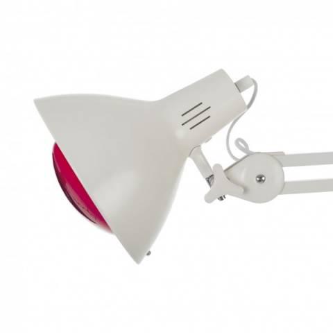 Lampara infraroig