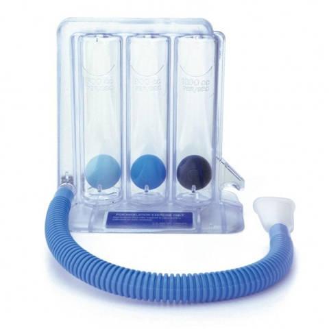 Exercitador respiratori