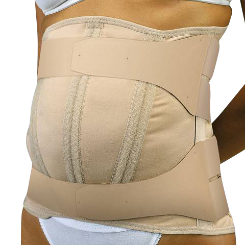 Faixa abdomen pèndol