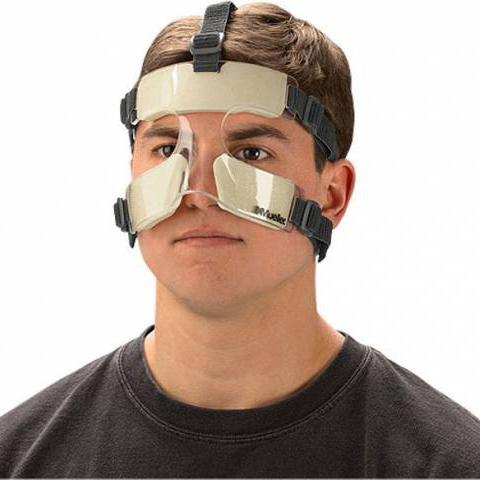 Màscara protectora