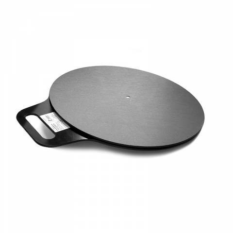 TurnTable. Disc giratori de peu