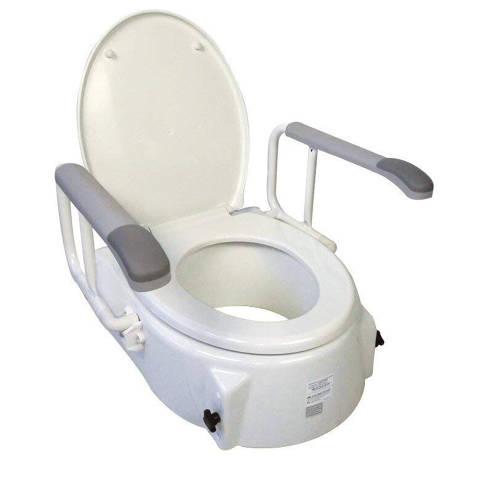 Elevador WC regulable en alçada