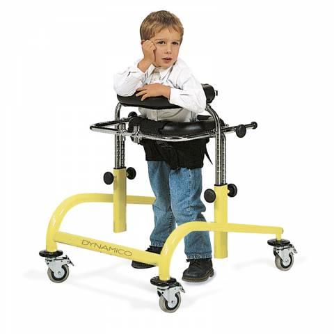 Caminador rehabilitador de la marxa DYNAMICO infantil