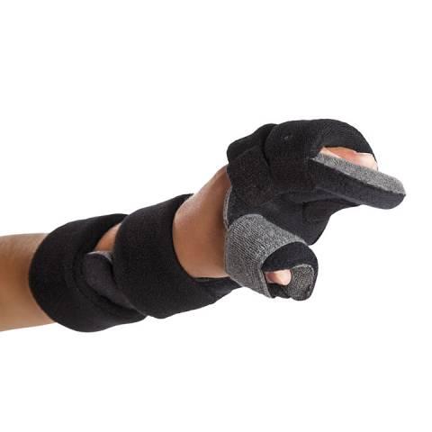 Fèrula immobilitzadora de mà pediàtrica