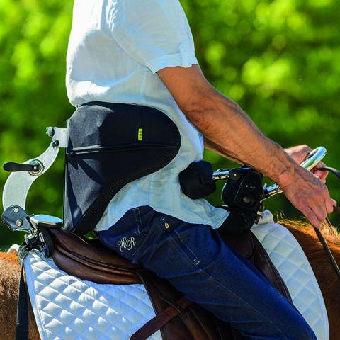 HIPPOLIB Equitació per al discapacitat